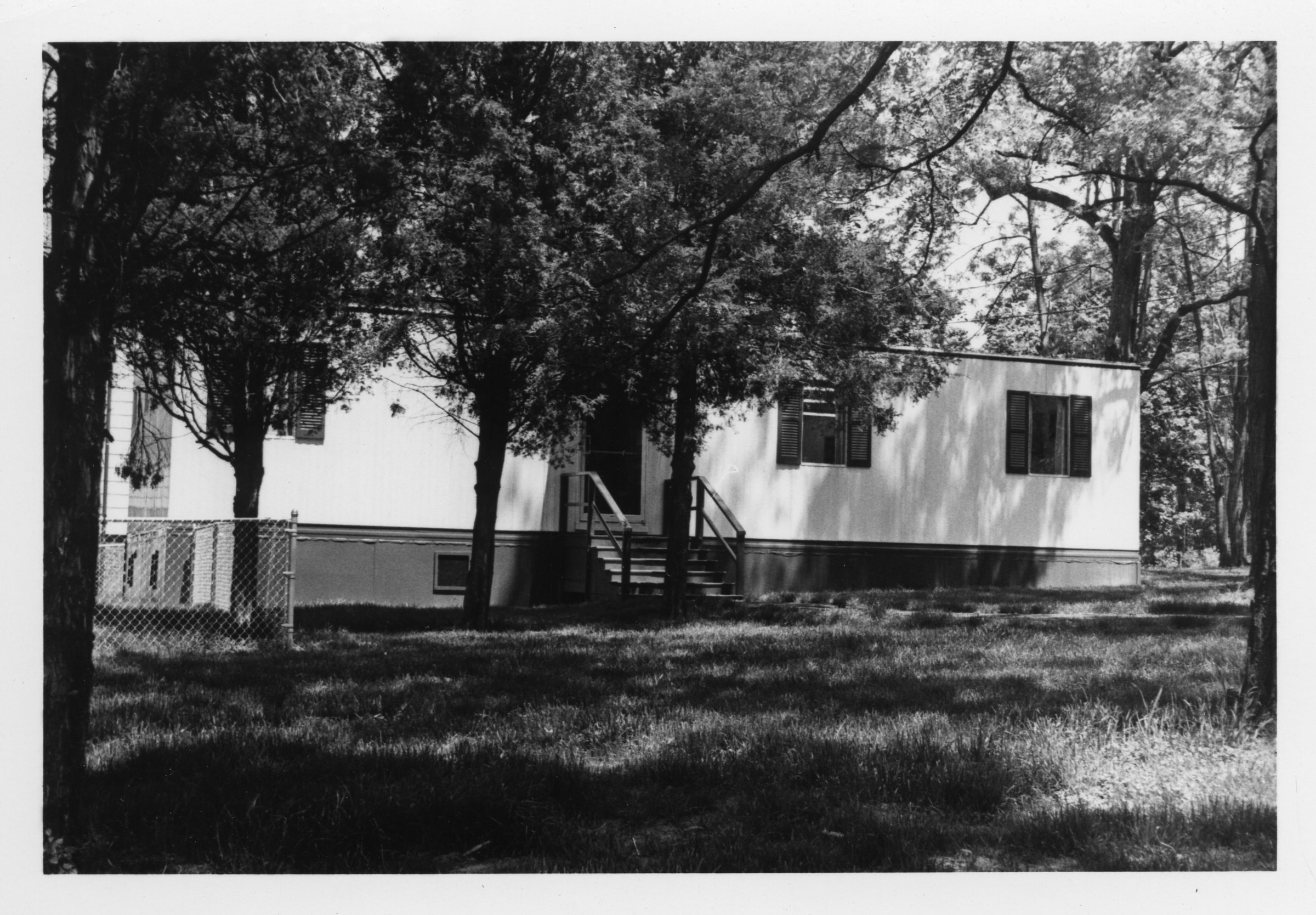Hourly Child Care Facility, George Mason College, ca. 1971
