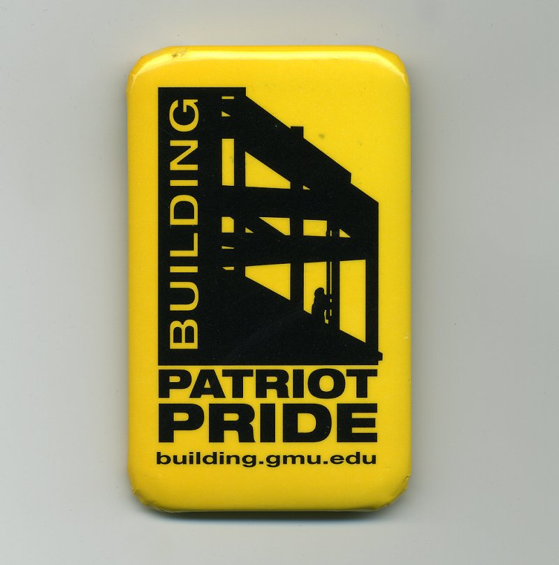 Building Patriot Pride, 2008