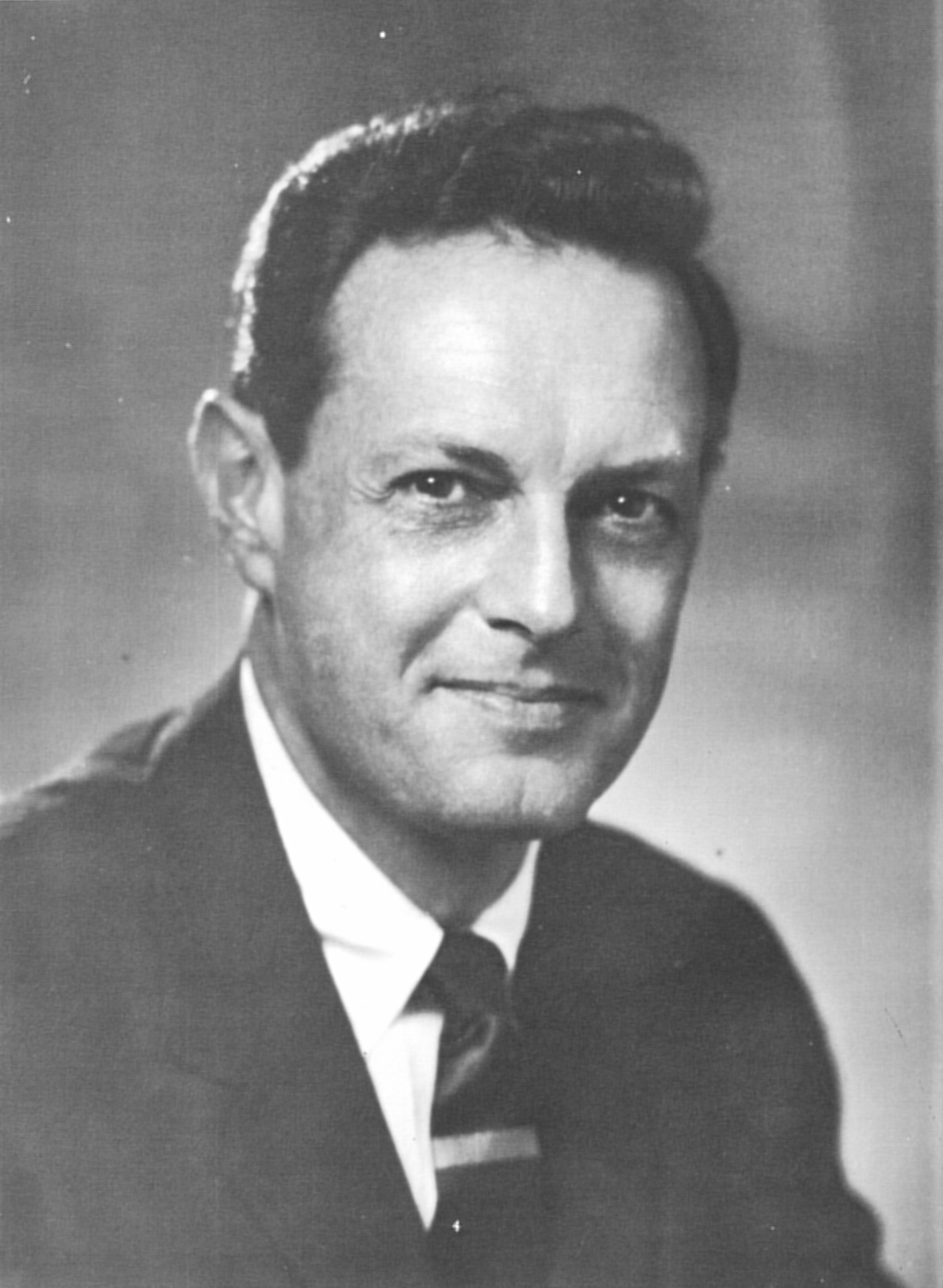Robert H. Reid from 1965<em> Advocate.</em>