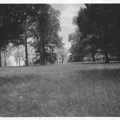 Ravensworth Farm photographs, ca. 1956.